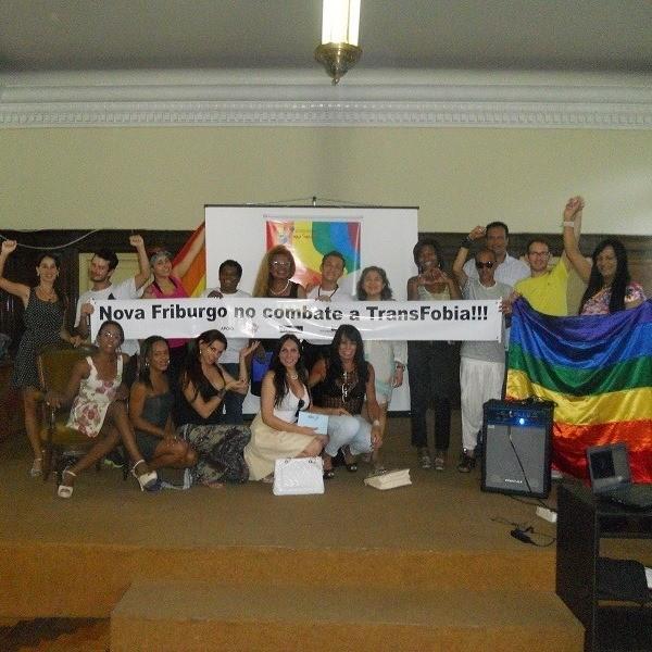 Nova Friburgo, RJ, tem programação pelo Dia da Visibilidade Trans