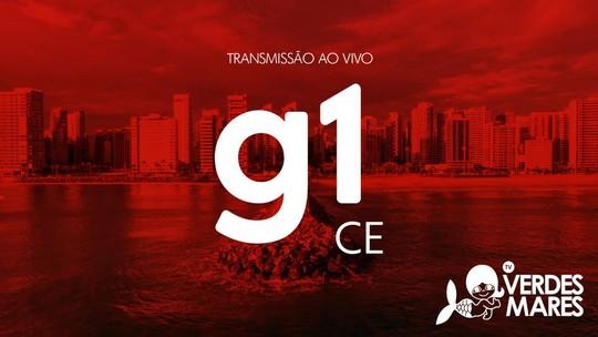 Atlético-CE x Fortaleza - Campeonato Cearense 2019 - globoesporte.com