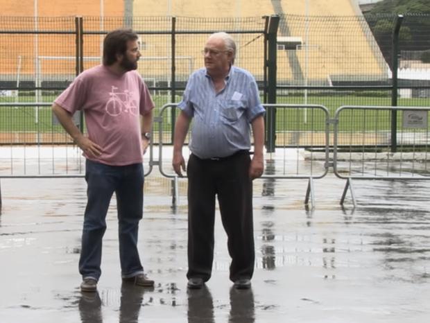 5 filmes para curar a abstinência da Copa (Foto: Reprodução/YouTube)