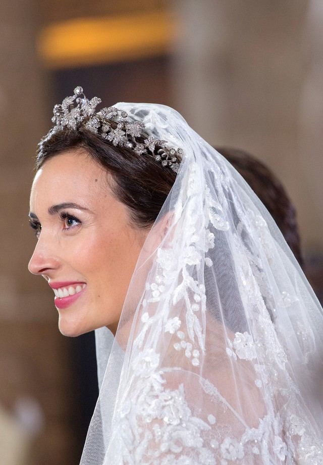 Princesa Claire, de Luxemburgo  (Foto: Getty Images)