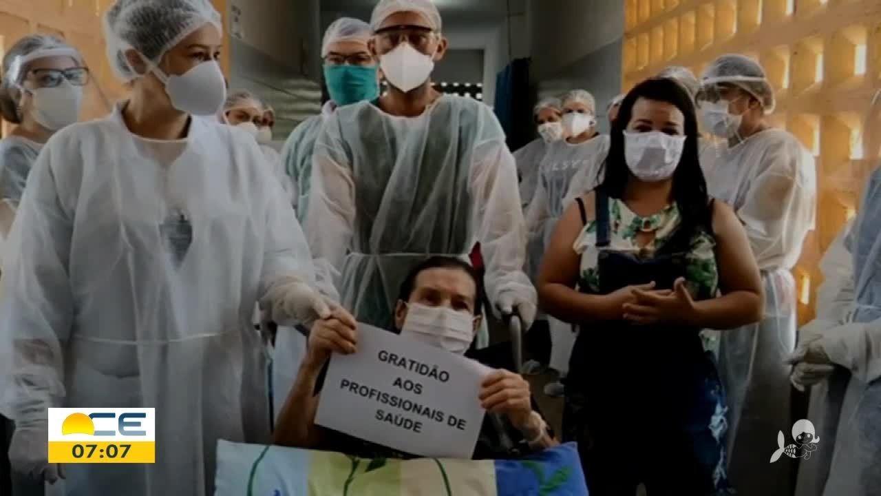 VÍDEOS: Bom Dia Ceará de quarta-feira, 13 de maio