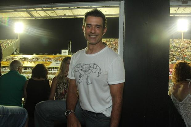 Marcos Pasquim (Foto: Marcello Sá Barretto / Brazil News)