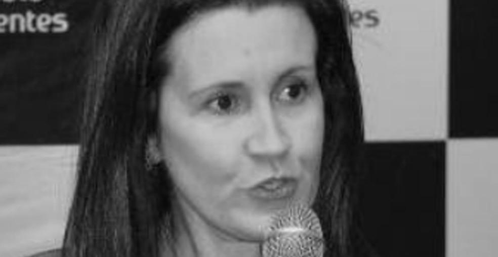 Renata Vidal, Secretaria de Comunicação (Secom) de Salvador — Foto: Divulgação