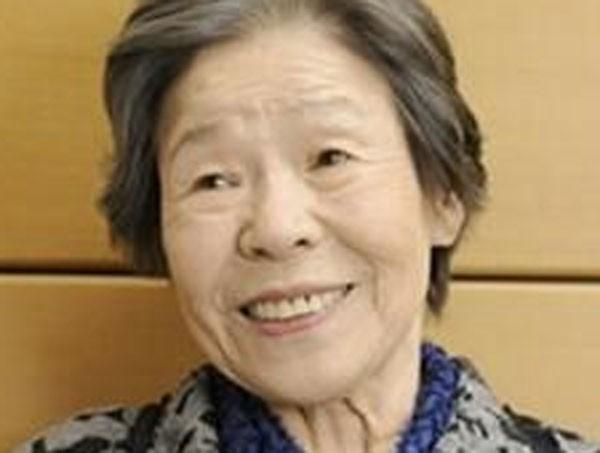 Kin Sugai morreu de insuficiência cardíaca aos 92 anos de idade. (Foto: Reprodução)