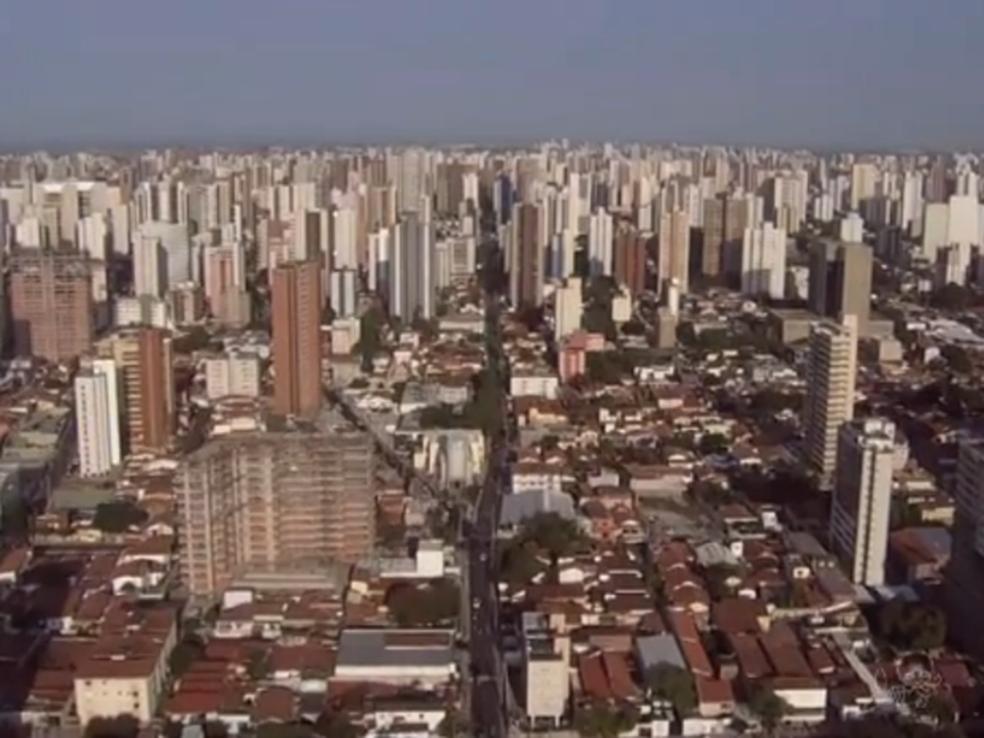 Fortaleza (Foto: TV Verdes Mares/Reprodução)