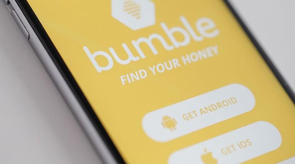 O Bumble quer ser maior que o Tinder (Foto: Divulgação)