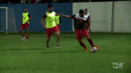 Pela primeira vez o Maranhão vai disputar a Série D da Taça Brasil de Futebol de 7