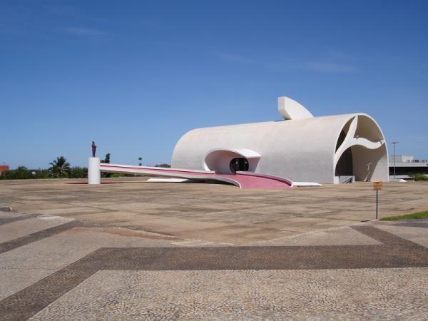 Memorial Coluna Prestes, no Tocantins (Foto: Divulgação)