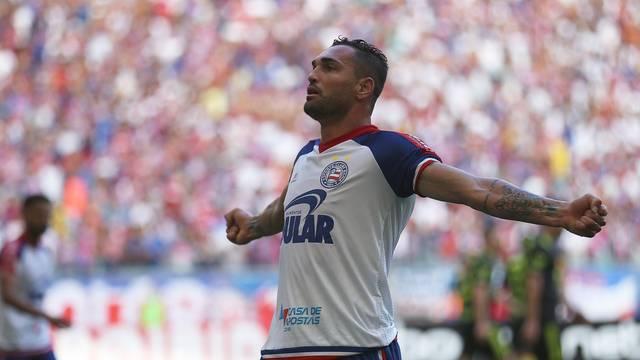 Gilberto chegou a 20 gols em 2019
