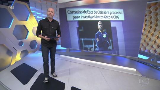 CPI dos maus-tratos aprova convocação de coordenador-chefe da seleção brasileira