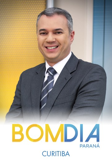 Bom Dia Paraná - undefined