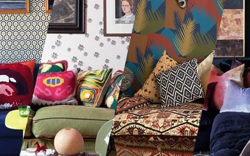 11e9c47ff57b80 7 formas diferentes de usar almofadas na decoração - Casa Vogue ...