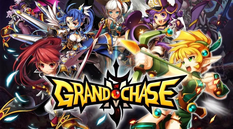 Grand Chase será relançado no Steam seis anos desde o fechamento dos servidores — Foto: Divulgação/KOG