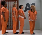 Cena de 'Orange is the new black' | Netflix