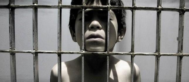 Maioridade penal  (Foto: Arquivo Google)