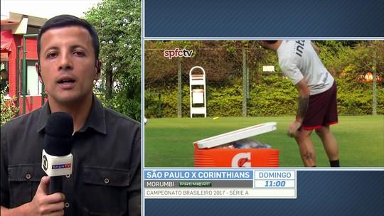 Boa campanha do Peru nas eliminatórias para a Copa motiva Cueva, diz repórter