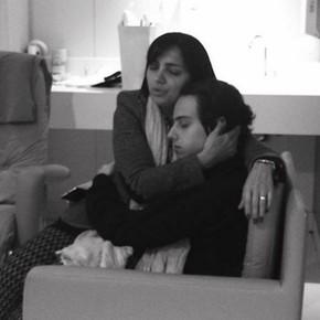Eyshila e filho Matheus (Foto: Instagram / Reprodução)