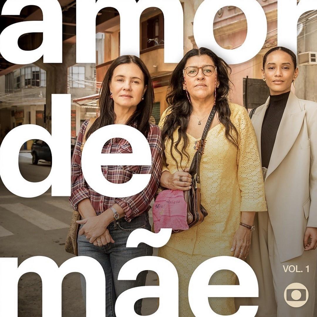 Disco 'Amor de mãe 1' reverbera gravações de Beth Carvalho, Rubel e Skank