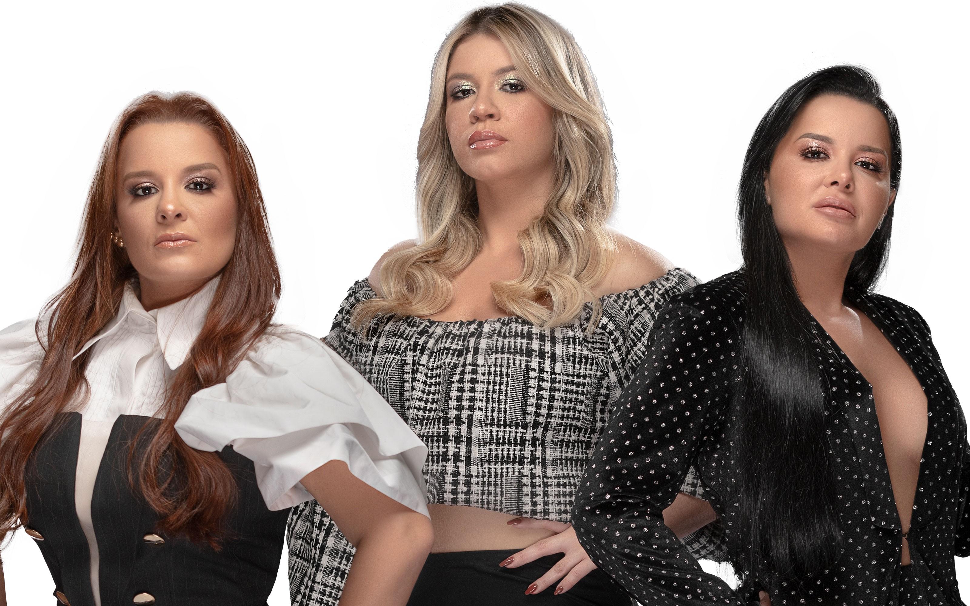 Lives da semana: Marília Mendonça, Maiara e Maraisa, Roberta Miranda e mais shows para ver em casa