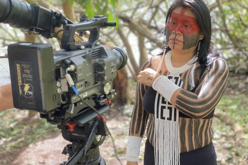Falas da Terra estreia no dia 19 de abril na TV Globo (Foto: Divulgação/Globo)