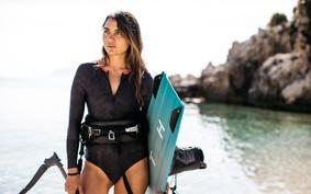 """Bruna Kajiya: """"Meu objetivo é inspirar mais mulheres"""""""