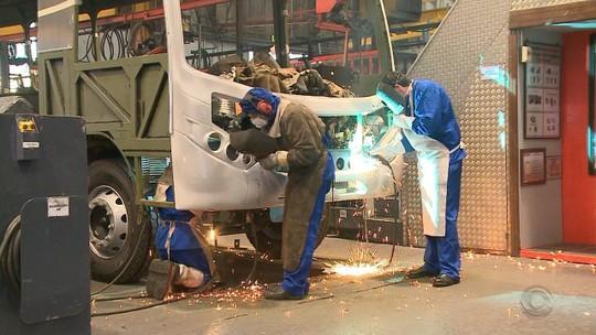 Economia gaúcha deve crescer 2,4% em 2019, projeta Fiergs
