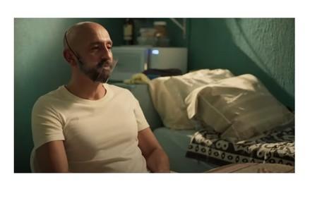 Álvaro (Irandhir Santos) aparecerá na prisão em meio à pandemia do coronavírus Reprodução