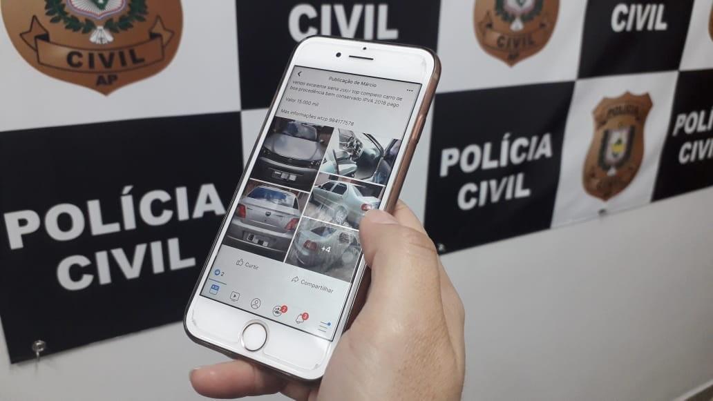 Lei sancionada no Amapá combate corrupção, organizações criminosas e crimes cibernéticos