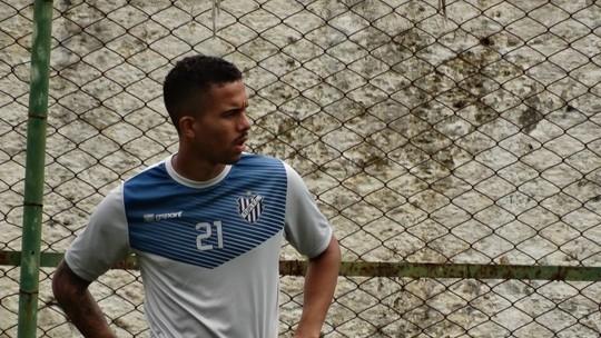 Flamengo cobra R 40 mil do Tupi-MG por empréstimo do volante Recife