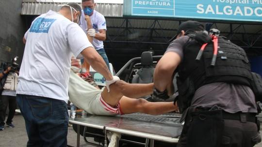 Foto: (Foto: Betinho Casas Novas/Futura Press/Estadão Conteúdo)
