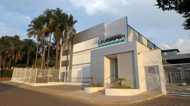 Leucatron 1 (Foto: Divulgação)