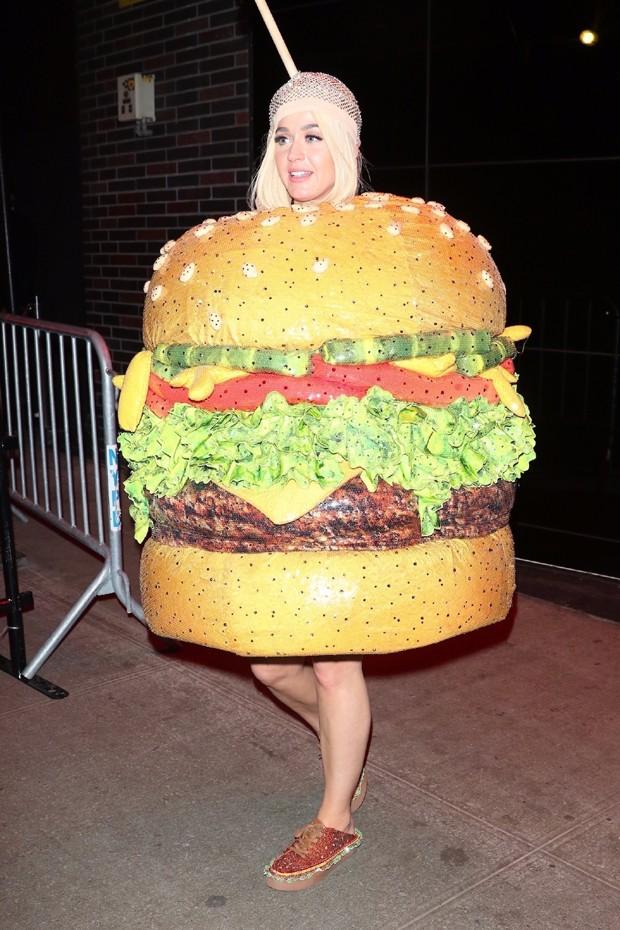 Katy Perry (Foto: BACKGRID)