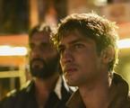 Flávio Tolezani e Gabriel Leone em 'Dom', série da Amazon | Divulgação/Amazon