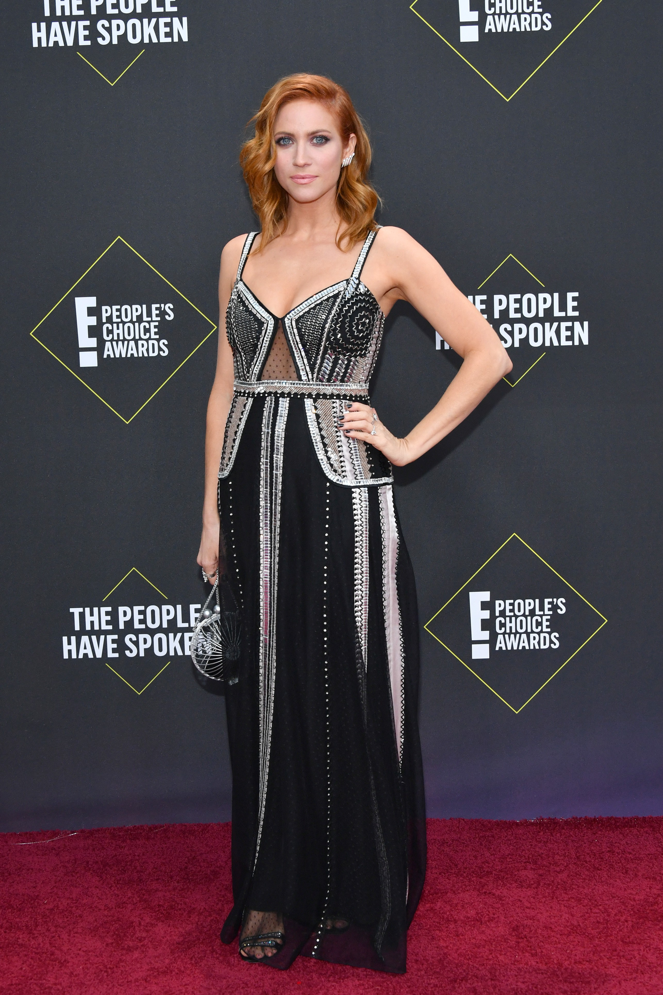 Brittany Snow (Foto: Getty Images)