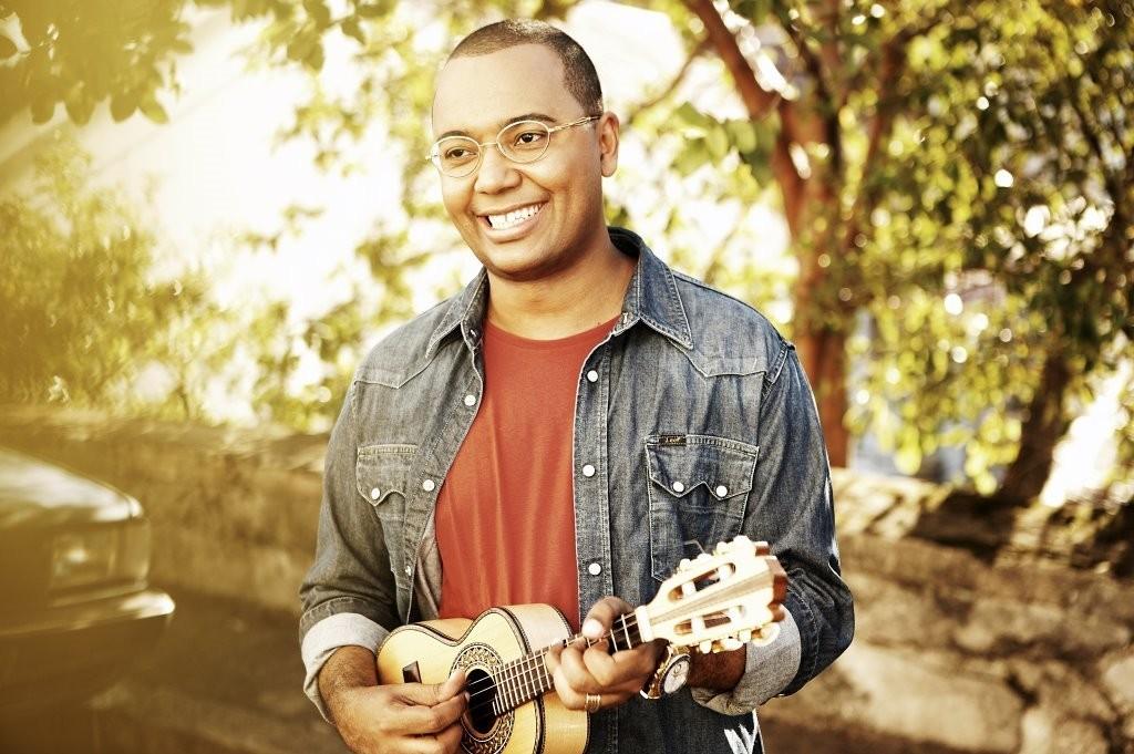 Projeto cultural Ribeira Boêmia traz o cantor Dudu Nobre a Natal