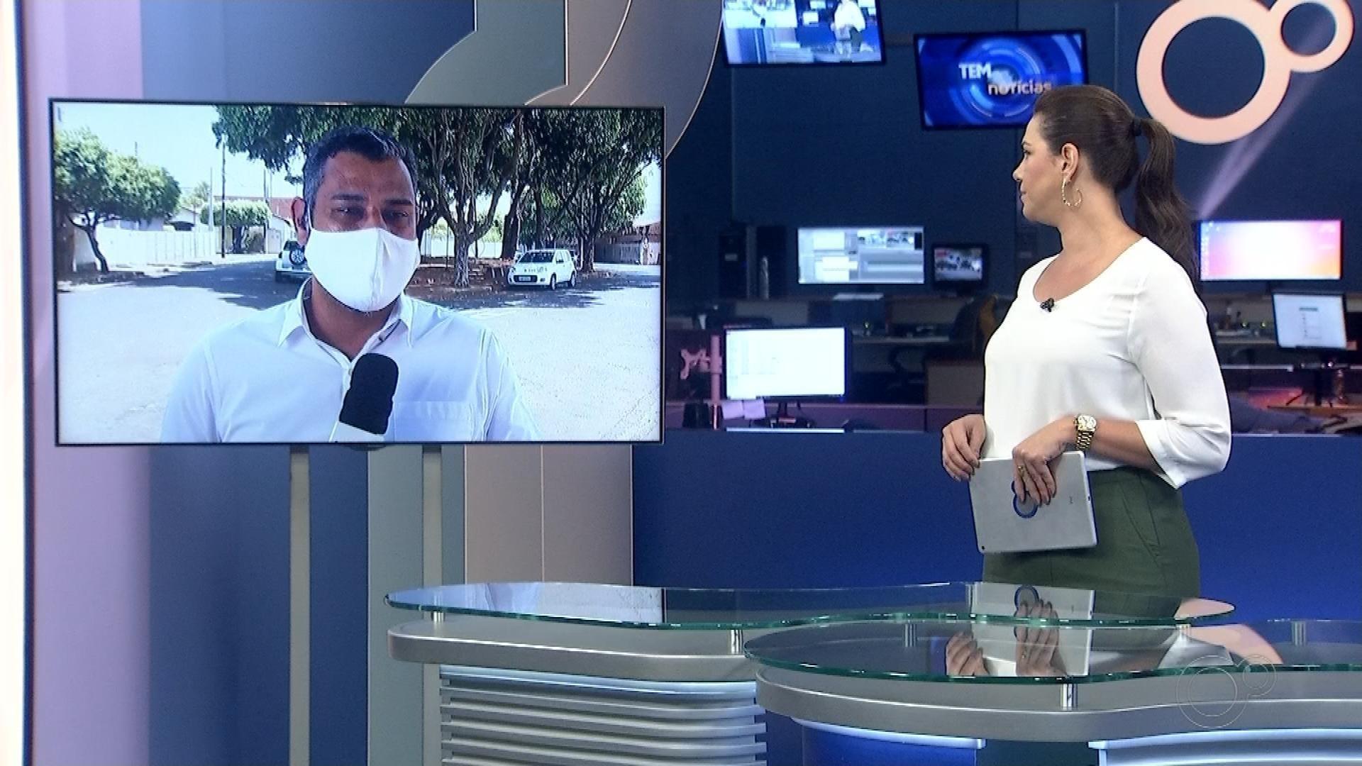 VÍDEOS: TEM Notícias 1ª edição de Rio Preto e Araçatuba desta quarta-feira, 30 de setembro