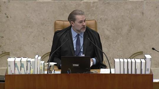 Camarotti comenta andamento do julgamento do STF sobre prisão em 2ª instância