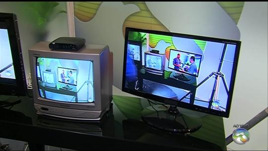 Aprenda a sintonizar o sinal digital da TV Asa Branca