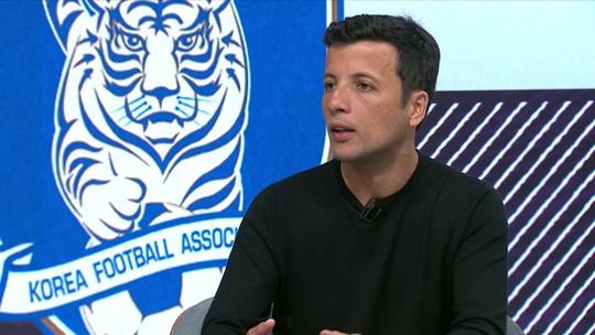 """André Hernan destaca pressão em Tite na Seleção: """"A CBF questiona o trabalho dele"""""""