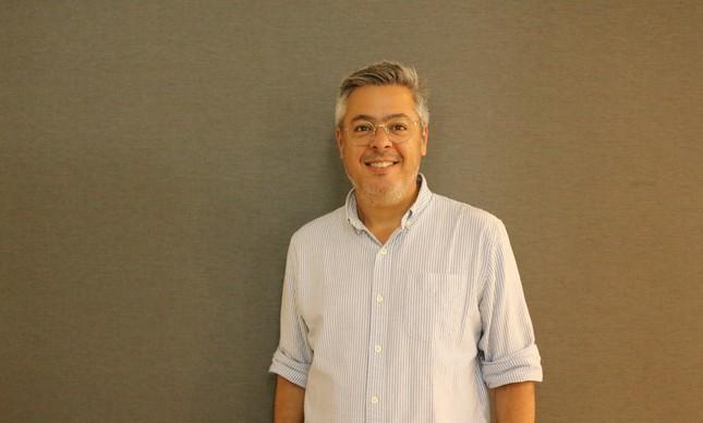 Fabio Cardoso, CEO da VHC, empresa de locação de casas da CVC