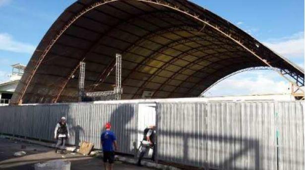 Empresário e tio são indiciados pela morte de operário que caiu de altura de 8 metros em Macapá - Notícias - Plantão Diário