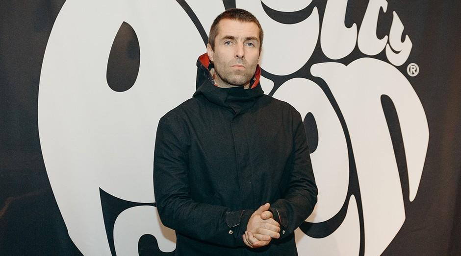 Liam Gallagher foi da banda Oasis com seu irmão, Noel Gallagher (Foto: Divulgação)