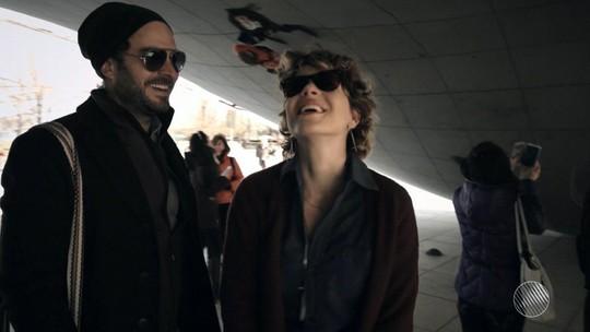 'Love Film Festival', primeiro longa da baiana Manuela Dias, estreia nos cinemas