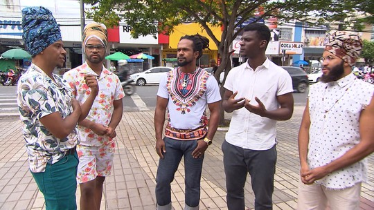 Projeto ratifica uso de turbantes para empoderar homens negros
