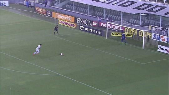 Santos defende invencibilidade de 18 anos contra o Botafogo-SP para tentar retomar a liderança