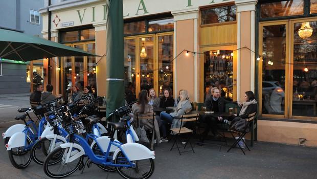 Oslo City Bike (Foto: Divulgação/ Oslo City Bike)