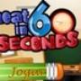 Cola em 60 segundos