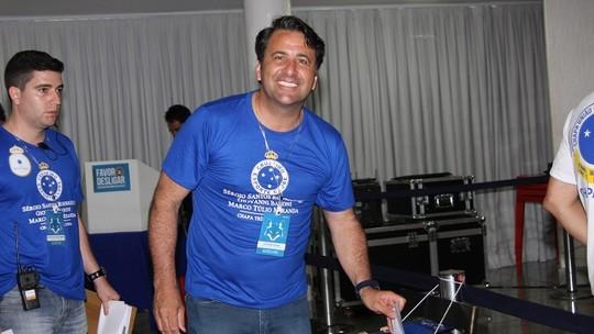 Foto: (Jaci Silveira / Cruzeiro)