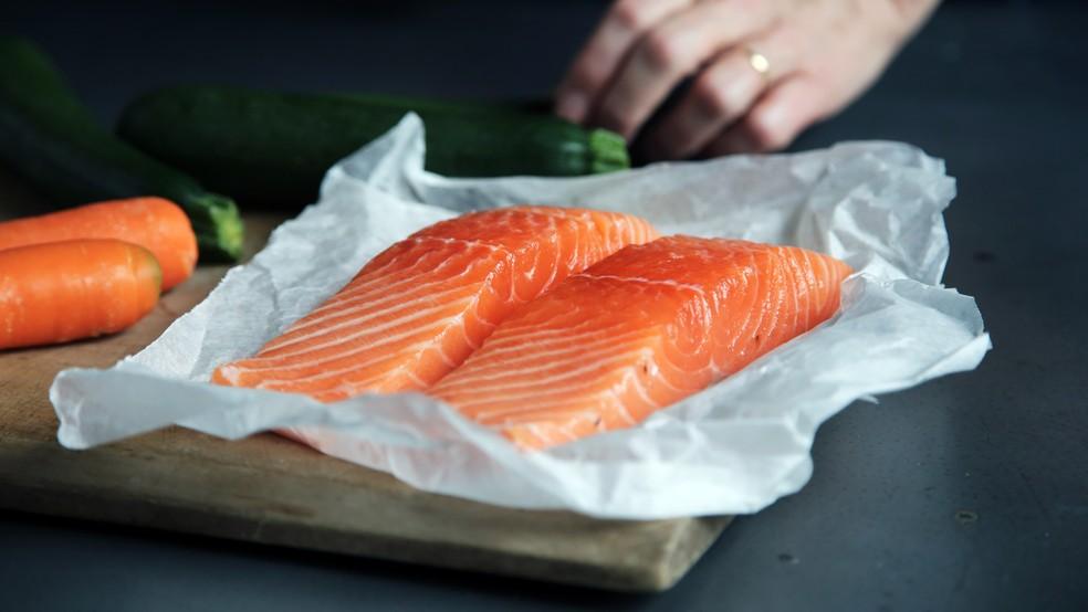 Peixes também são potenciais fontes de alergias. — Foto: Unsplash