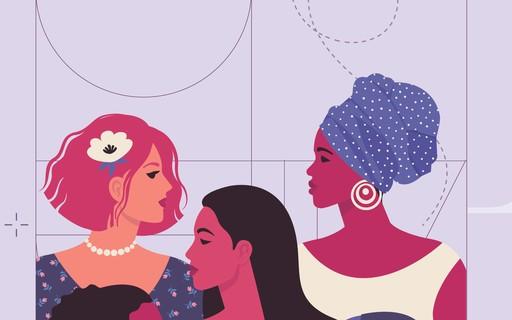Por que o feminismo precisa considerar a interseccionalidade para avançar  em questões fundamentais? - Revista Glamour | Lifestyle